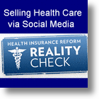 Whitehouse Sells Healthcare Reform To The Twitterverse And Beyond!